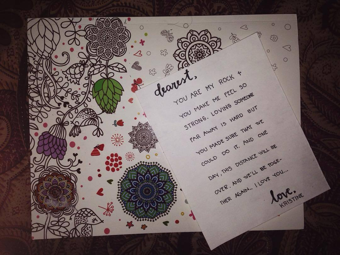 Love Letters For Him From The Heart Messages