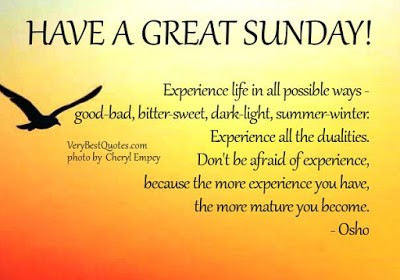 Happy Sunday Good morning Messages
