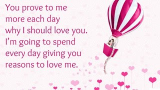 Romantic Good night quotes Images for him