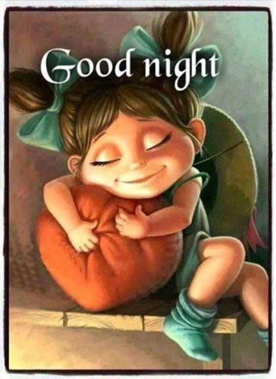 Good Night Images AndWallpapers
